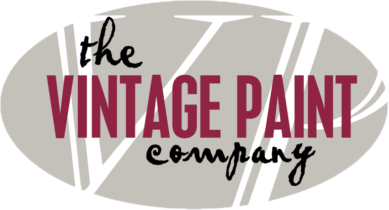 The Vintage Paint Company