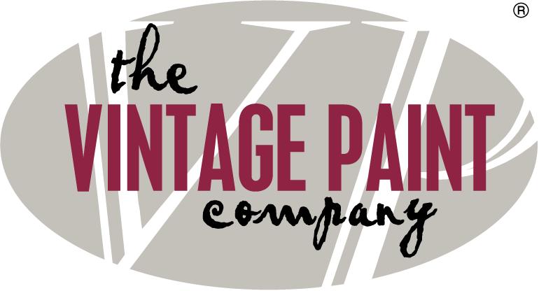 The Vintage Paint Company