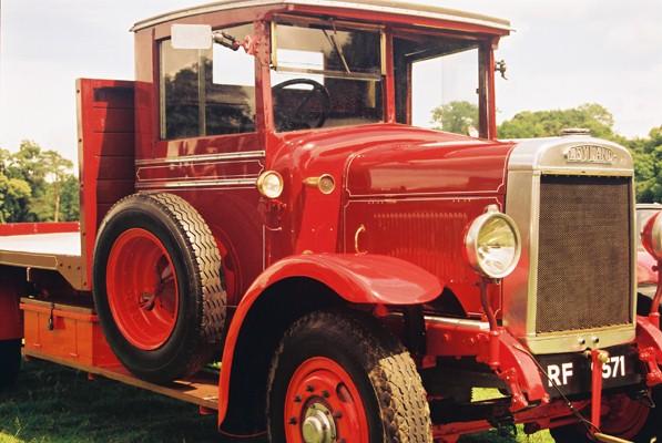 Vintage Restoration6