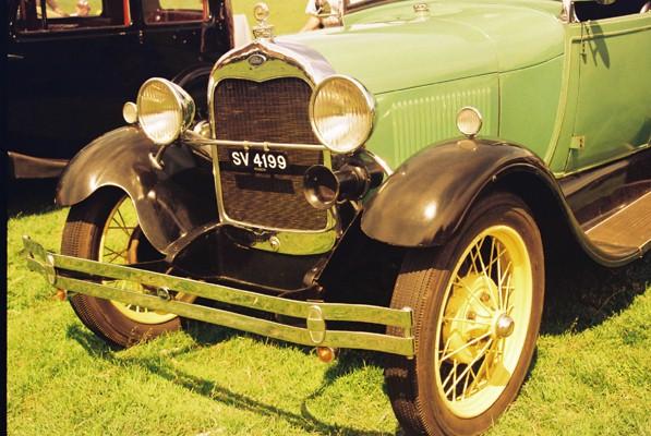 Vintage Restoration7