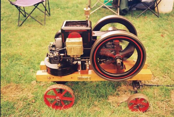 Vintage Restoration9
