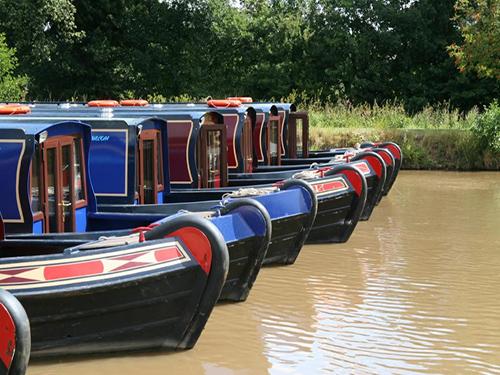 Restoration Vintage Boats