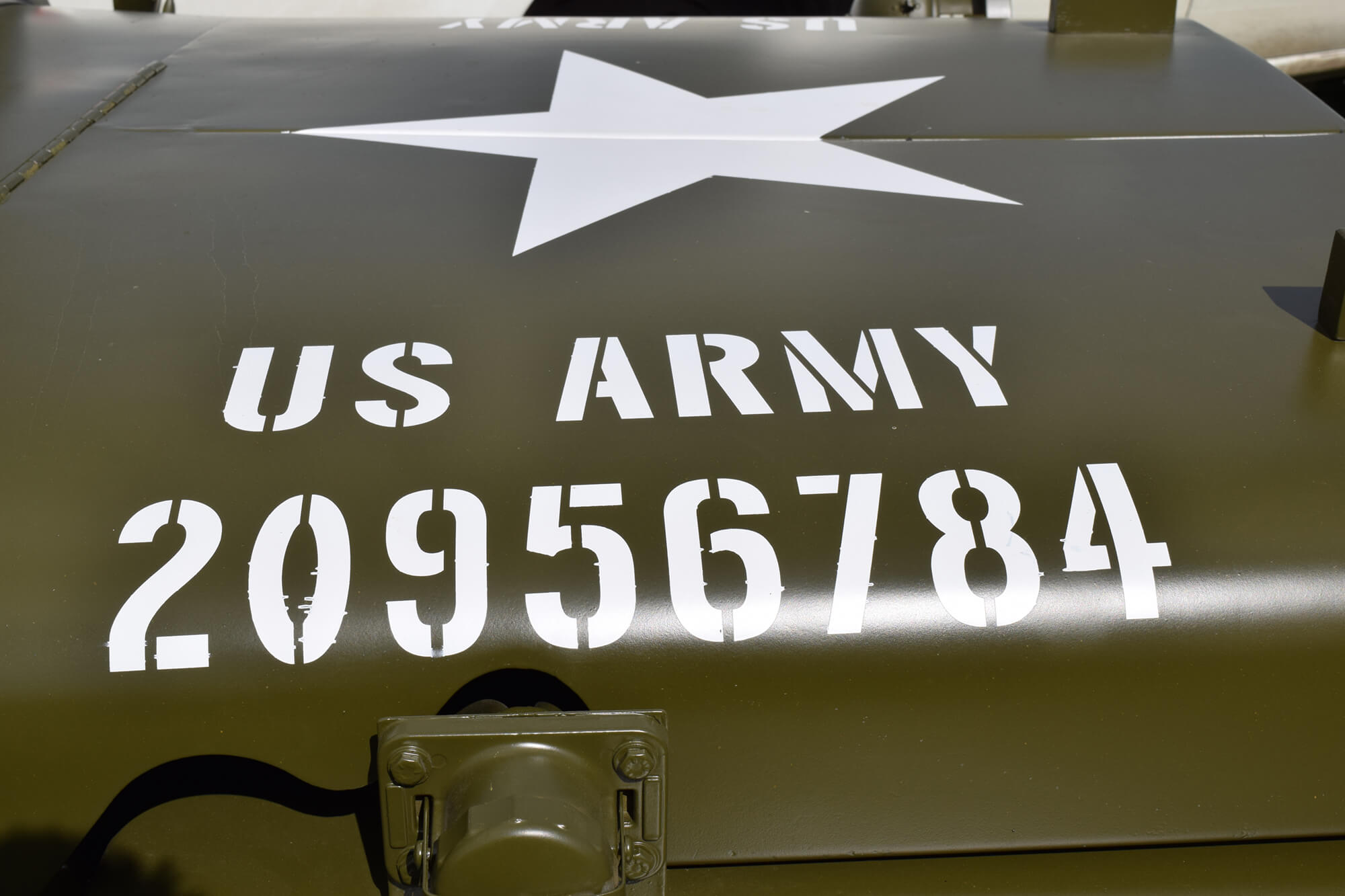 US Army Restoration (1)